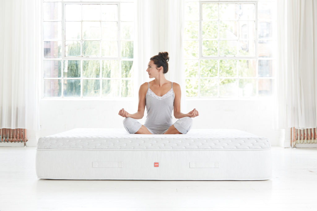 Rave Reviews: Slumberland Serene 3300 Mattress
