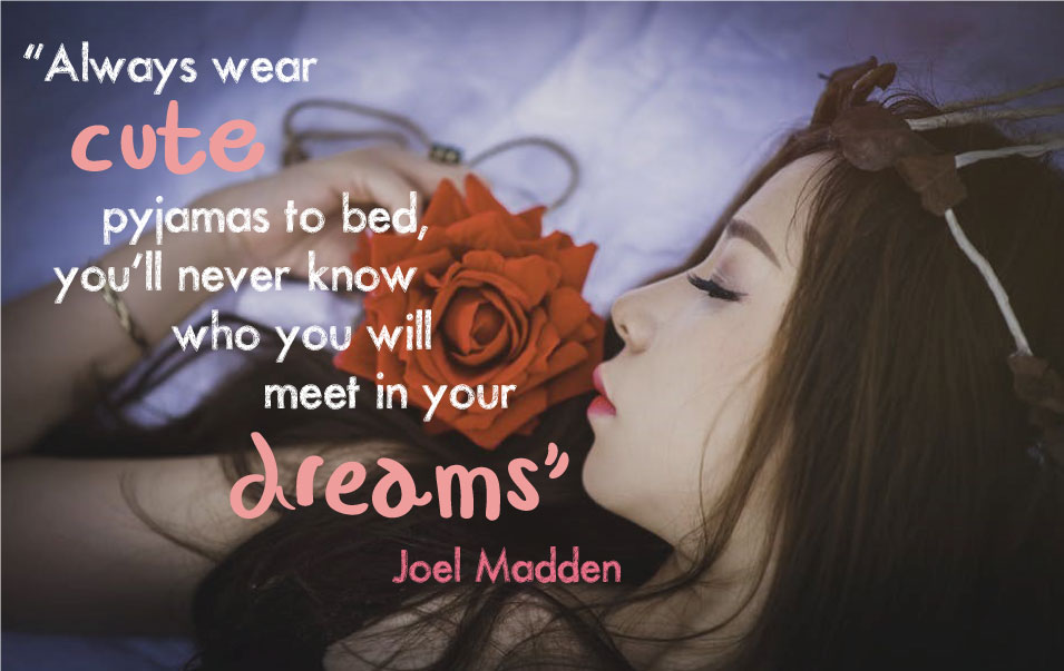 Do Pyjamas Help You Sleep?
