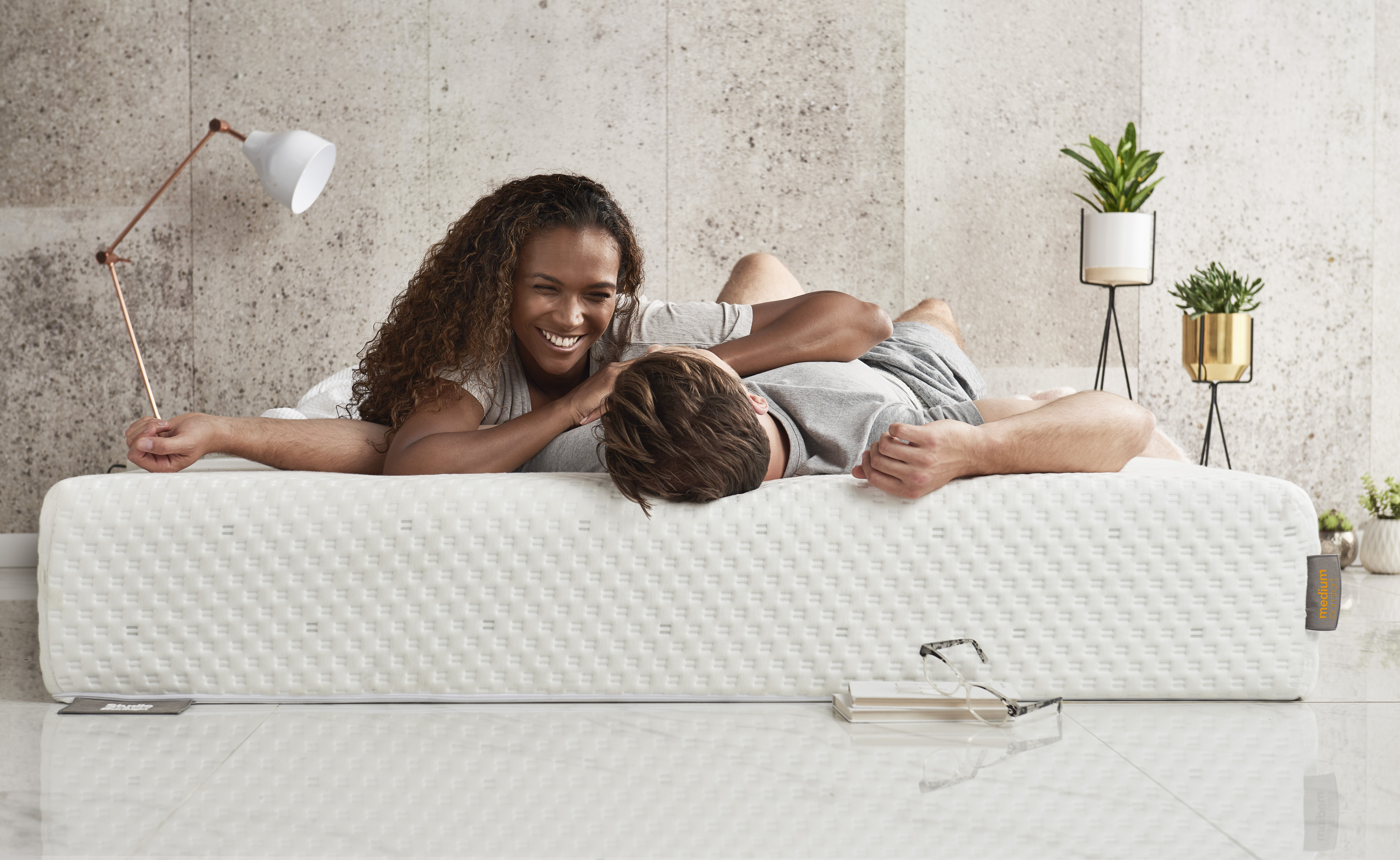 How We Rate Mattress Firmness