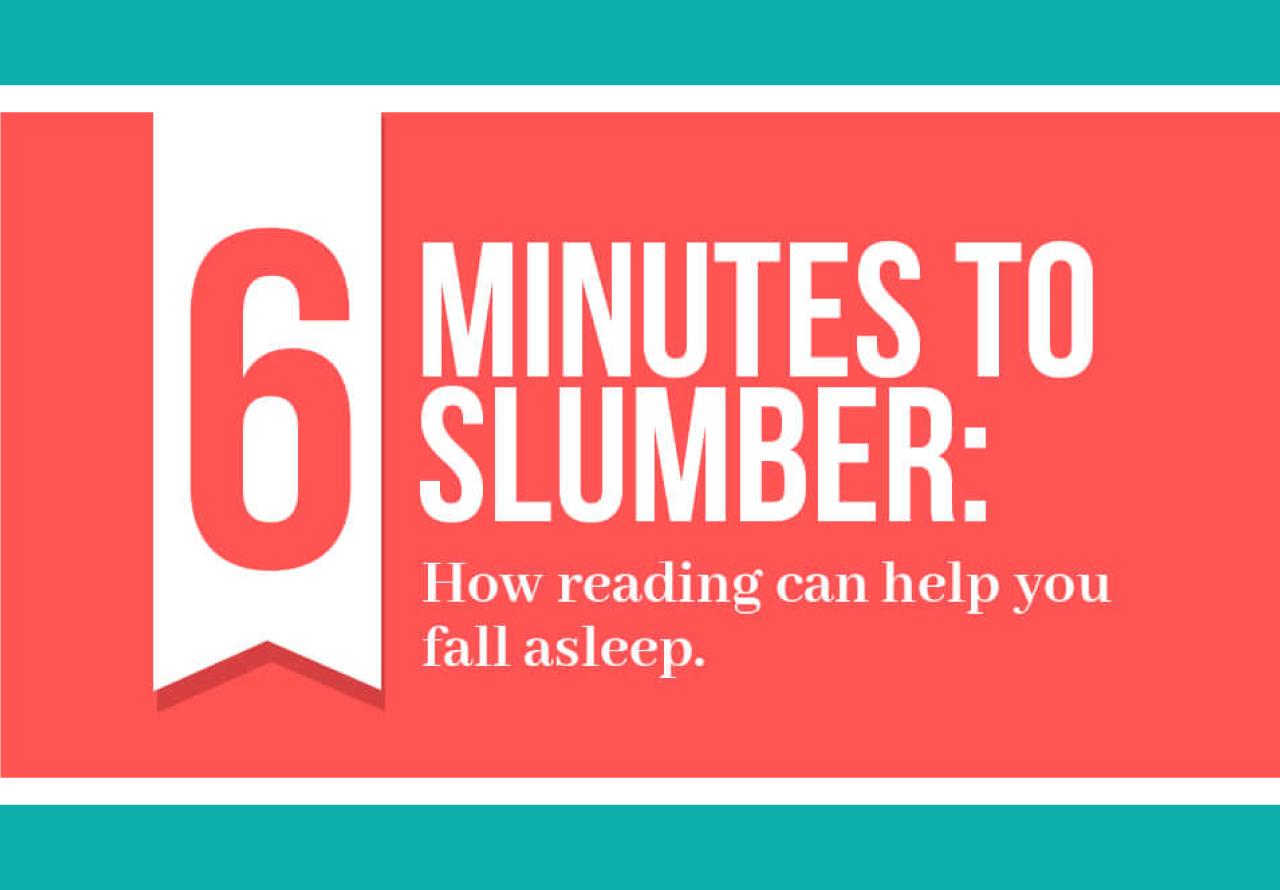 6 Minutes to Slumber