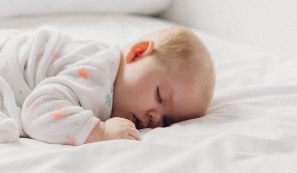 Co-sleeping: The Myths and Benefits