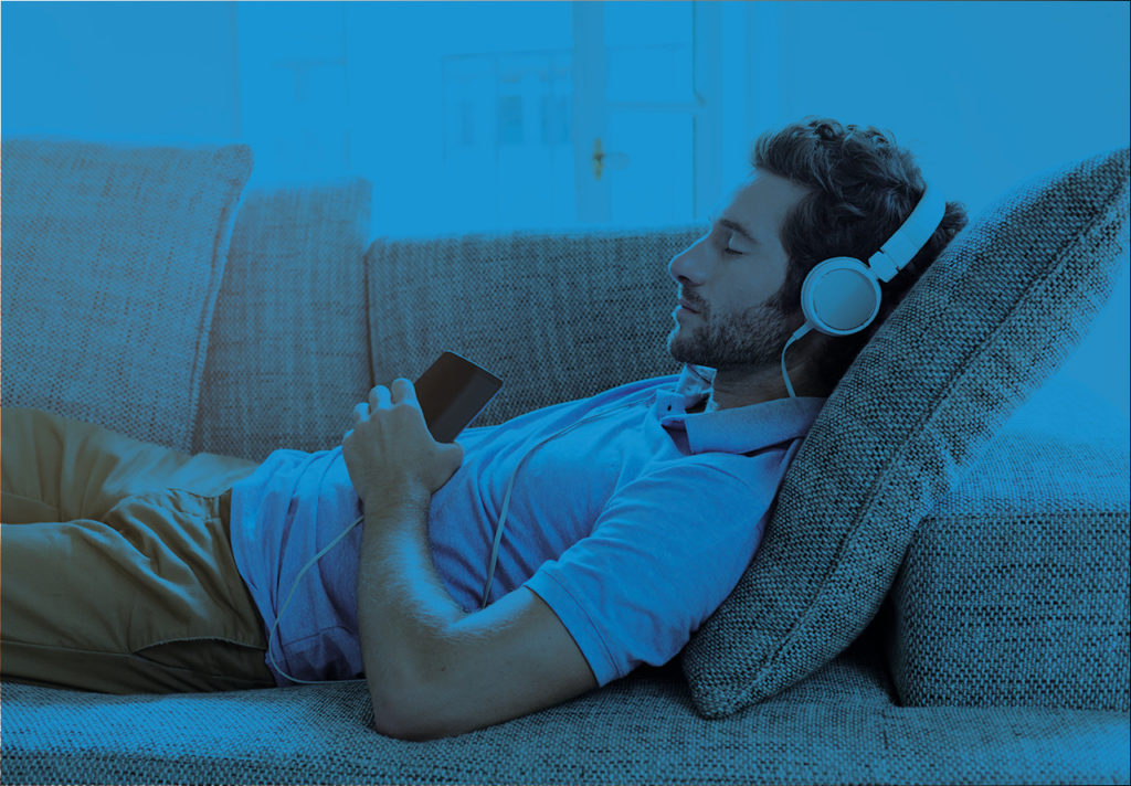 The Soundtrack To A Better Night's Sleep