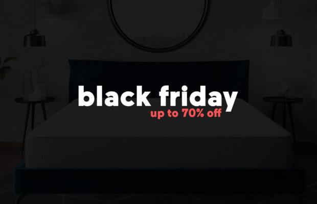 Top 10 Black Friday Mattress Deals for 2020