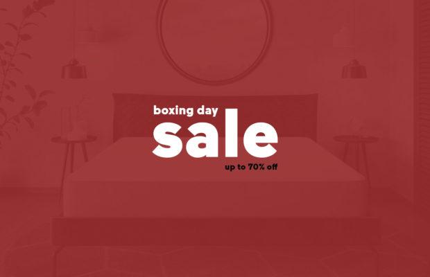 10 Best Christmas & Boxing Day Mattress Deals for 2020