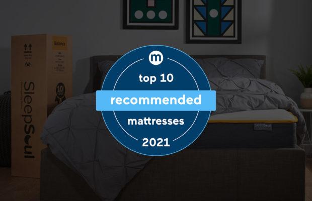 Top 10 Best Mattresses 2021