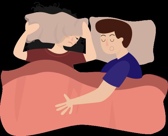Výsledek obrázku pro sleep divorce png